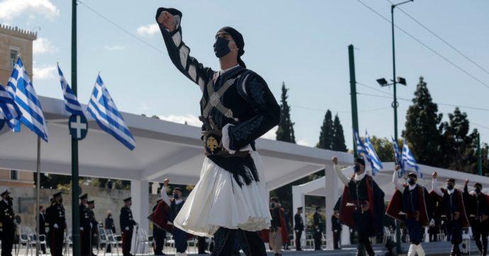 1821-2021, duecento anni fa la Grecia si liberava dagli ottomani ma non dai futuri default