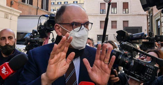 """Letta: """"Renzi al Gran premio del Bahrein? Ho visto la formula 1 in tv ma siamo in Quaresima e ho fatto un fioretto, niente polemiche"""""""
