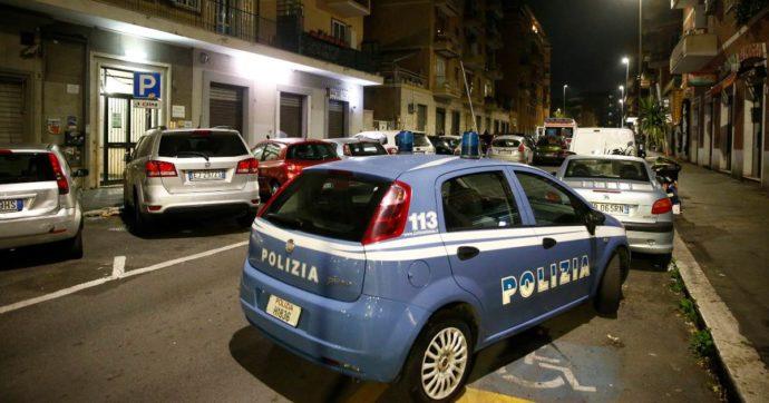 Roma, commercialista trovato morto nel bagno di in un bar nel quartiere Centocelle: arrestato il gestore dell'attività