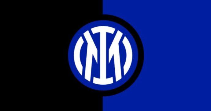 """L'Inter cambia logo, il presidente Zhang punta sul senso di appartenenza dei tifosi valorizzando le iniziali I M: """"Io sono"""""""