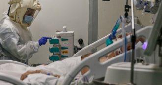 Coronavirus, i dati di oggi – 16.017 nuovi casi, 529 decessi e calo dei ricoverati in intensiva. Ma la Sicilia non ha comunicato i suoi numeri