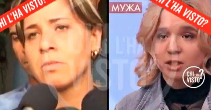 Denise Pipitone e Olesya Rostova, una lotteria vergognosa contro una madre senza più lacrime