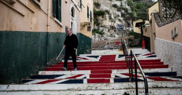 """""""Operazione libertà"""" a Gibilterra: l'80% della popolazione è vaccinata. Verso l'addio alle restrizioni, si torna alla normalità"""