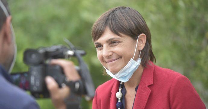 Pd, Serracchiani nuova capogruppo alla Camera: contro la Madia finisce 66 a 24