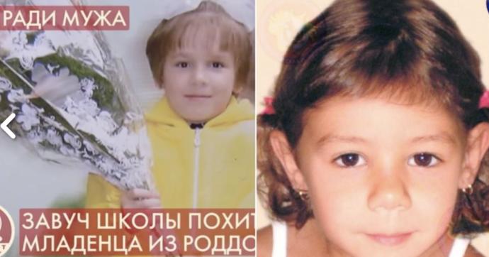 Tutta la verità su Olesya Rostova e Denise Pipitone: ecco cosa è accaduto nella trasmissione russa