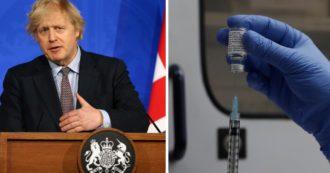 Covid, Londra firma un contratto per 60 milioni di dosi per vaccino Novavax. L'Ue ancora in trattativa da 3 mesi