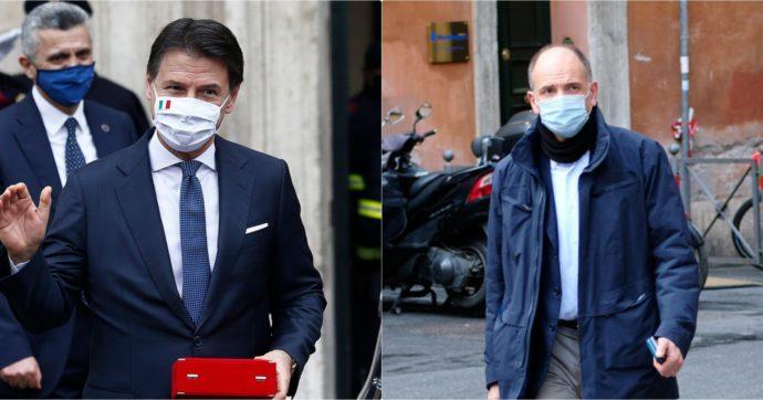 Sondaggi, Letta-Conte più graditi di Meloni-Salvini per il dopo Draghi. Il leader M5s in testa per fiducia