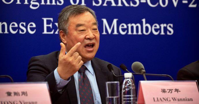 """Cina respinge accuse dell'Oms sulla mancata condivisione dei dati: """"No a una nuova missione. Sbagliato politicizzare il tema"""""""