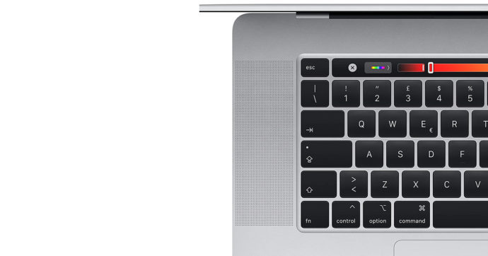 Apple MacBook Pro 16 pollici, su Amazon con sconto di 404 euro