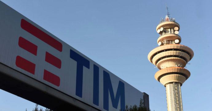 """Telecomunicazioni, l'esperto: """"La rete unica ha senso solo per salvare Telecom Italia, piena di debiti e con troppi dipendenti"""""""