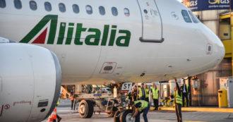 Alitalia a un passo dal baratro. Ai dipendenti buste paga da pochi euro. La Commissione Ue frena il rilancio, ecco le strade per convincerla