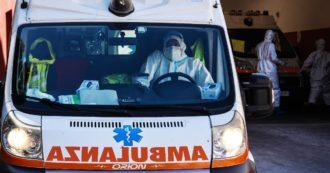 """Gli ospedali della Puglia al limite per il Covid. L'ordine di Lopalco alle Asl: """"Ricoverate nelle strutture private tutti i pazienti negativi"""""""