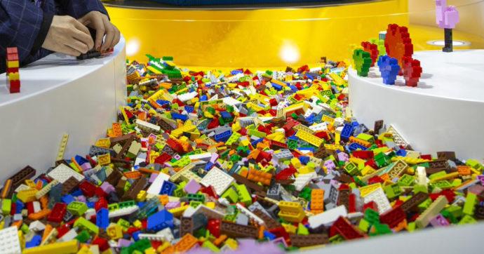 """Lego, è caccia ai trafficanti di mattoncini: """"Mercato più redditizio della droga, soprattutto i pezzi rari"""""""