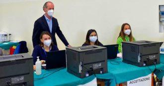 Vaccini, caos prenotazioni in Veneto: il nuovo portale unico va in tilt al primo giorno