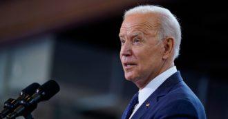 """Processo Floyd, Biden: """"Prove schiaccianti. Prego perché il verdetto sia quello giusto"""""""