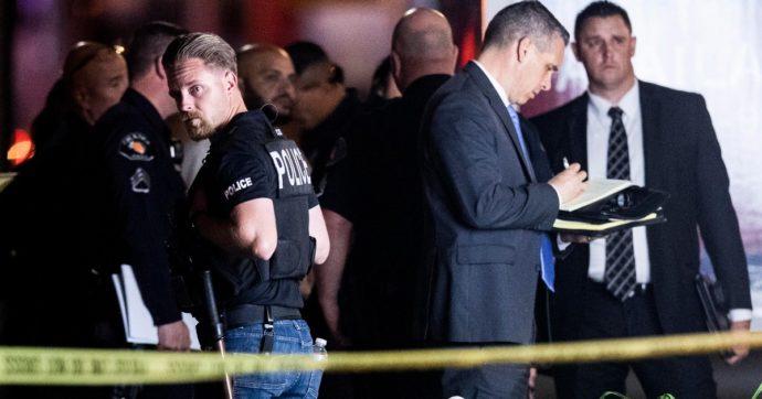 Usa, uomo apre il fuoco e uccide 4 persone in California. Tra le vittime anche un bambino