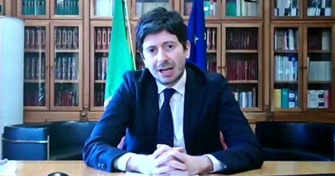 """Covid, in India 1 milione di nuovi casi in tre giorni. Speranza: """"Vietato l'ingresso in Italia a chi è stato nel Paese negli ultimi 14 giorni"""""""