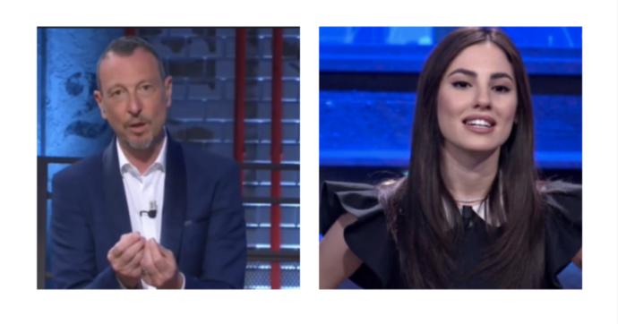 "I Soliti Ignoti, Giulia De Lellis sbotta: ""Costa tutto caro"""