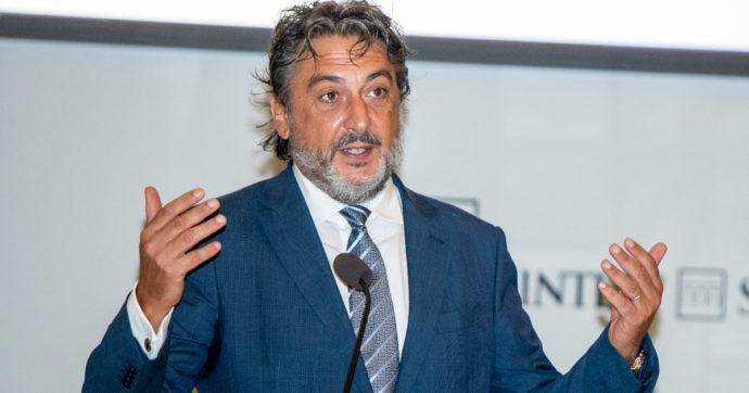 """Banche e assicurazioni, Carlo Cimbri di Unipol l'ad più pagato in Italia: 5,6 milioni. Lowrey di Prudential """"paperone"""" d'Europa"""