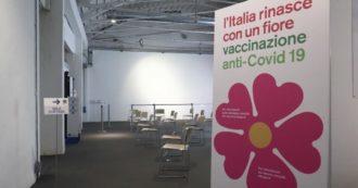 """Milano, chiuso fino al 6 aprile l'hub vaccinale al museo della Scienza: mancano le liste dei pazienti. """"Non ha senso aprire per 10 persone"""""""