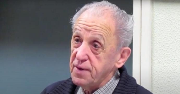 Trieste, è morto Riccardo Goruppi: partigiano e testimone della Shoah. Nel 1944 fu deportato nel lager di Dachau
