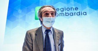 """Trust e investimenti: Fontana così ha ripulito i milioni evasi"""