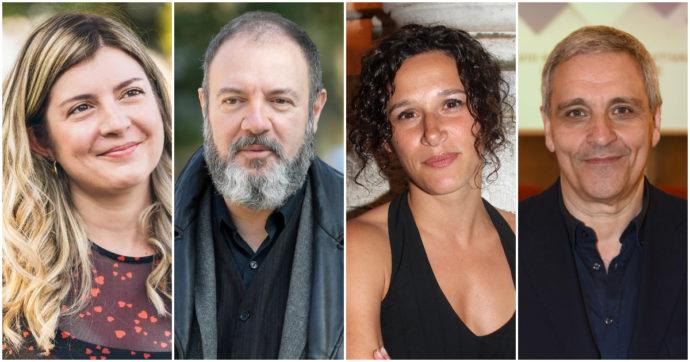"""Pasqua, le riflessioni laiche degli scrittori: Bignami, De Giovanni, Lucarelli, Parrella. """"Impariamo a fare pace con questo periodo"""""""