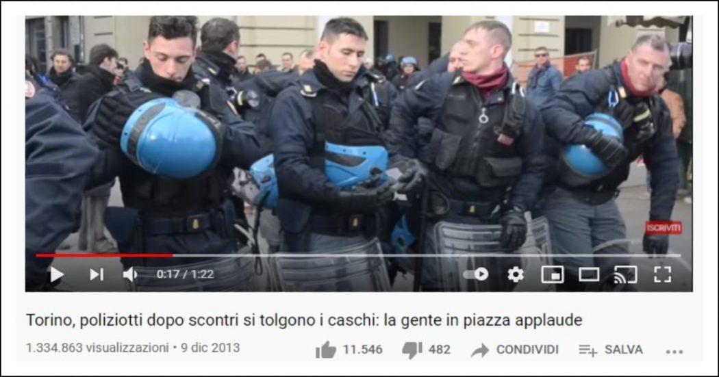 Storia di una fake news: video de ilfattoquotidiano.it del 2013 sta girando sui social in Brasile come testimonianza di proteste anti-Covid