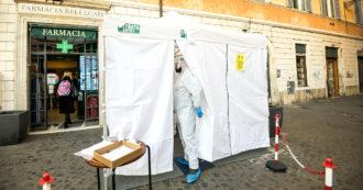 Tamponi rapidi in farmacia, regione che vai prezzo che trovi: nel Lazio costo fisso a 22 euro, 15 in Emilia. La Lombardia non fissa un tetto (e si spende anche il triplo)