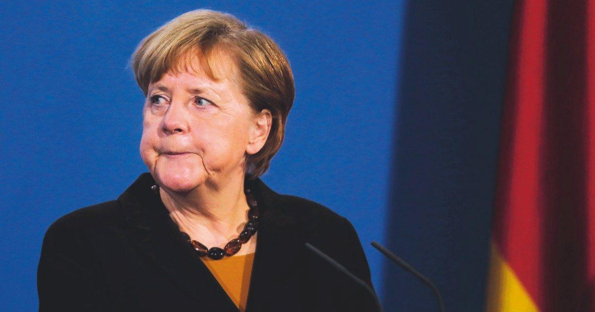 Il Covid affonda Merkel Elettori delusi dalla Cdu