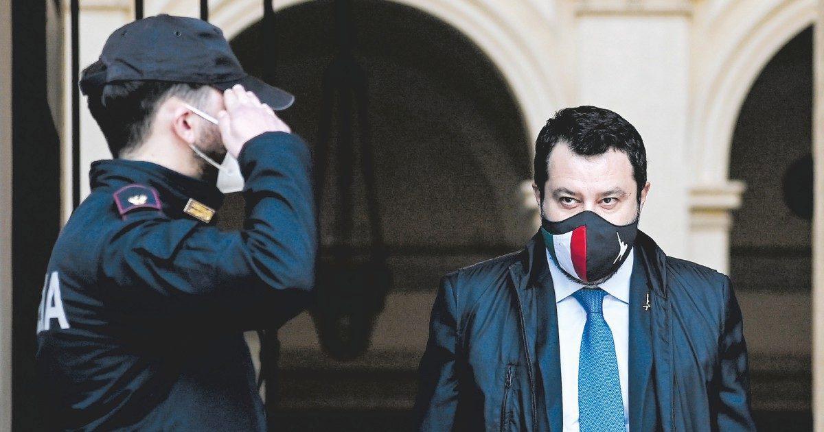 B. e Salvini, parte l'assalto all'abuso d'ufficio