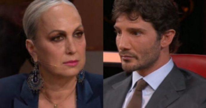 """Amici 2021, Alessandra Celentano contro Stefano De Martino: """"Meno male che hai cambiato carriera"""". Gelo in studio"""