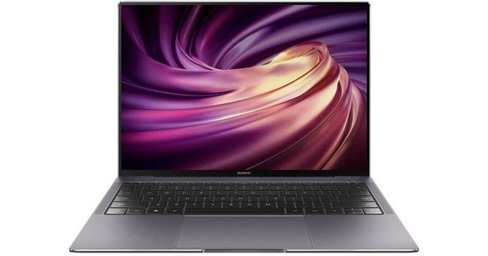 Huawei MateBook X Pro: notebook compatto e versatile, con sconto di 499 euro