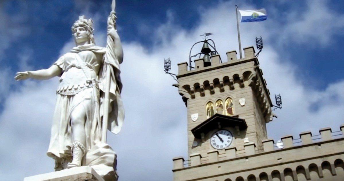 Un festino con i politici: scandalo a San Marino