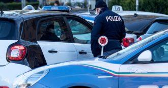 """Covid, controlli e sanzioni da Nord a Sud nel week end: """"No grosse criticità"""". A Pasqua 2.405 multati su 96mila fermati da forze dell'ordine"""