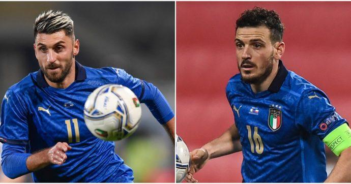 Si allarga il focolaio della Nazionale di calcio: positivi al tampone anche Florenzi e Grifo