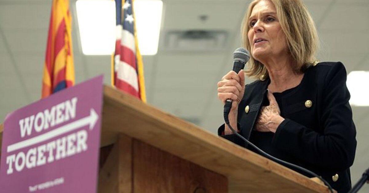 Elogio dell'insubordinazione: Gloria Steinem e i corpi delle donne (40 anni dopo)