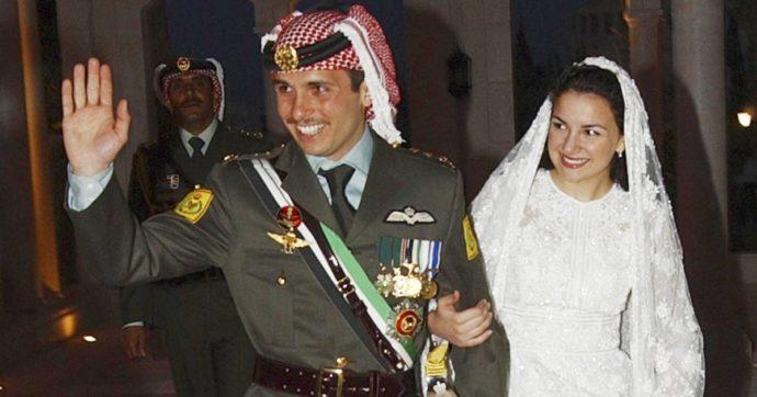 """Giordania, il principe Hamza accusato di complotto: """"Non obbedirò agli ordini dei generali, ma resterò fedele al re"""""""