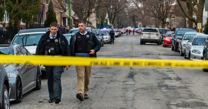 Usa, polizia uccide un 13enne ispanico a Chicago. Tensioni con la comunità locale