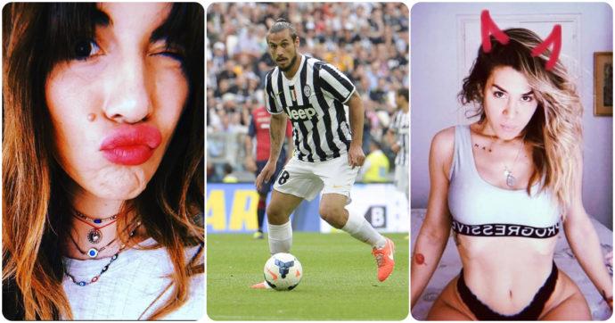 Osvaldo, Giannina Maradona e Jimena Baron: il triangolo amoroso che infiamma i gossip