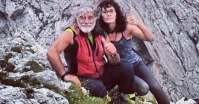 """Mauro Corona, la figlia Marianna: """"Mio padre mi ha dato una lezione per combattere il tumore. Adesso abbiamo iniziato a comunicare davvero"""""""