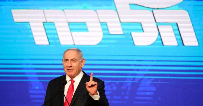 Israele: il presidente Rivlin affida l'incarico di formare il governo a Netanyahu, che è sotto processo