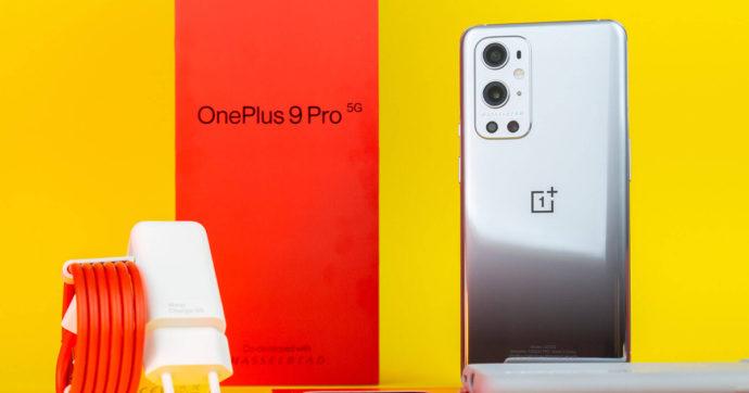 OnePlus 9 Pro 5G, recensione. Smartphone interessante dai forti chiaroscuri