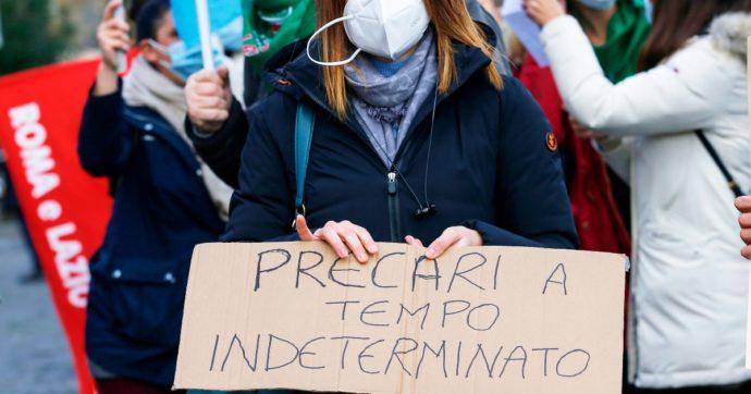 """Agenas, nessun cenno nel decreto Sostegni ai 70 precari rimasti senza lavoro a fine anno. La lettera a Draghi: """"Impegni disattesi"""""""