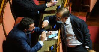 La Lega non molla la presidenza del Copasir, Fratelli d'Italia lascia la conferenza dei capigruppo per protesta