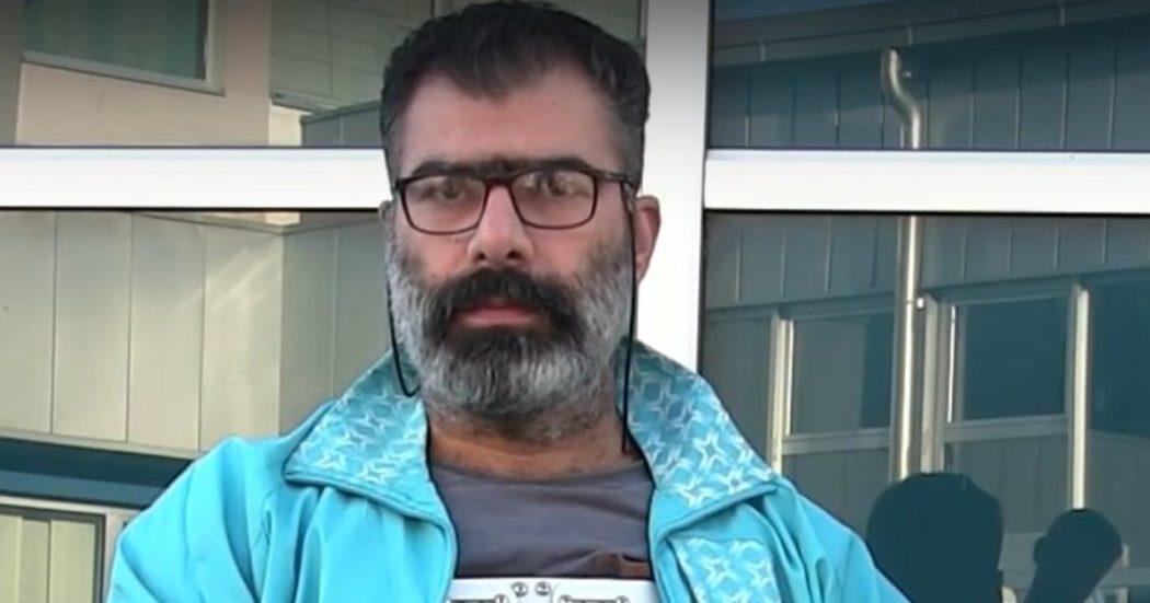 """Bosnia: storia di Amir, derviscio fuggito dagli Ayatollah. """"In sciopero della fame e dei farmaci per denunciare violenze sulla rotta balcanica"""""""