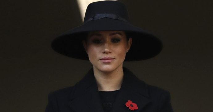 """""""Non sposarla, è inadatta per te e per il Paese"""": le parole dette a Harry prima del matrimonio con Meghan"""