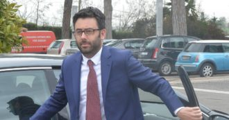 """Concorsopoli in Regione Lazio, si dimette il presidente del consiglio Buschini: """"Assunzioni regolari ma lascio per trasparenza"""""""