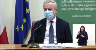 Astrazeneca, Locatelli: