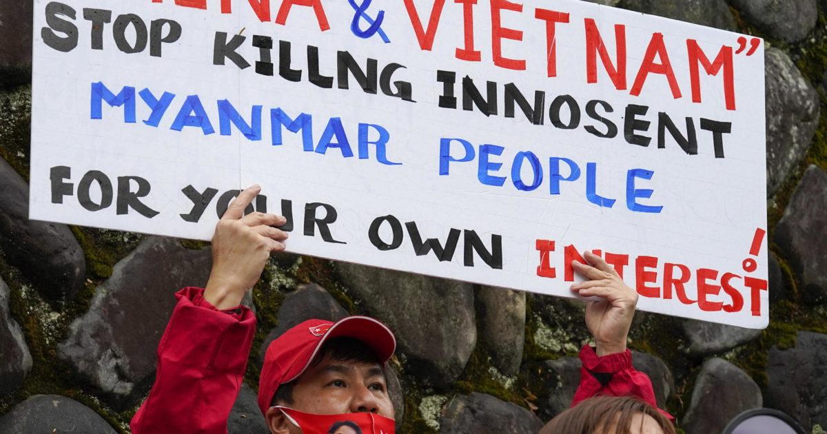 Suga incontrerà Biden: si parlerà di diritti umani, temendo però per le Olimpiadi